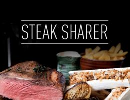 Steak Sharer