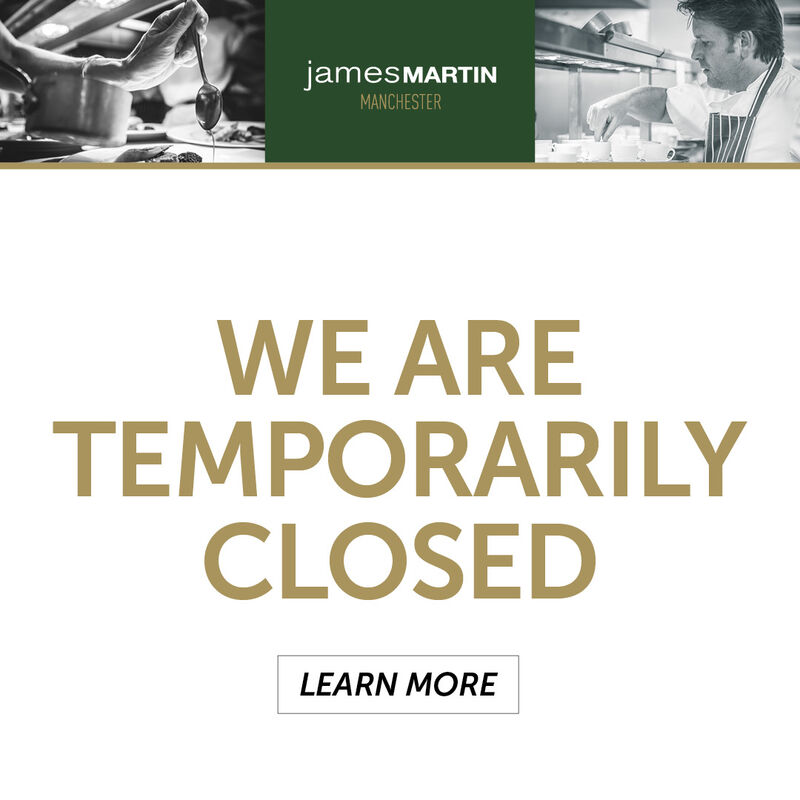 We Are Closing Temporarily